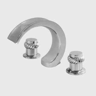 Sigma 1.901277.21 Polished Silver 900 Seville Roman Tub Set   Bathtub Faucets