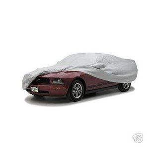Ford Mustang 2007 2008 SHELBY GT500 Custom Fit Car Cover 4 Layer Evolution Automotive
