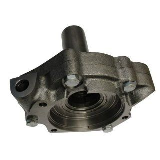 Oil Pump For John Deere Tractor   Al120106 Al69761 Al28923 Al39355  Patio, Lawn & Garden