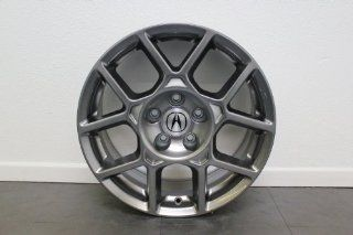 Acura Tl 2007 2008 Type s Wheel Genuine Factory OEM (THIS IS FOR COMPLETE SET OF 4 WHEELS) Center caps not included Automotive