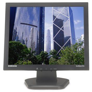 "Samsung SyncMaster 913V 19"" LCD Monitor Computers & Accessories"
