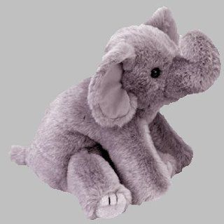 TY Classic Plush   SPOUT the Elephant [Toy] Toys & Games