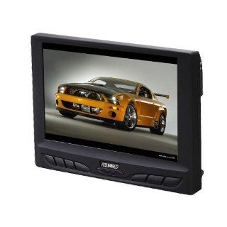 7 Inch 169 Hitachi LCD Panel Car NO Touchscreen VGA Monitor For GPS DVD Camera Computers & Accessories