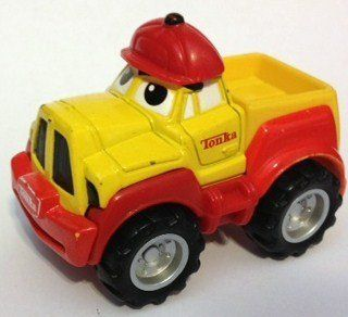 2000 Maisto Tonka Lil Chuck Die Cast Truck  Other Products