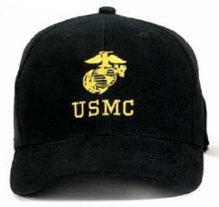 MARINE   USMC   United States Marine Corps   Military Gear   Baseball Cap / Hat Clothing