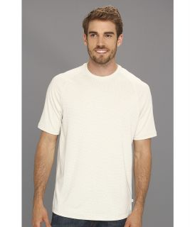 Tommy Bahama All Square Tee Mens T Shirt (Beige)