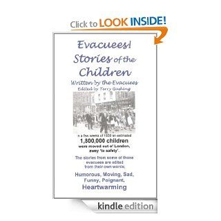 EVACUEES stories of the Children eBook Terry Gasking Kindle Store