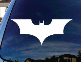 "Batman Begins Car Window Vinyl Decal Sticker 9"" Wide"
