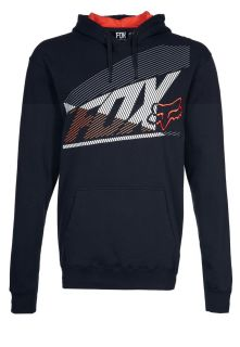 Fox Racing   FORECASTER   Hoodie   black