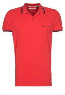 Ben Sherman   Polo shirt   red