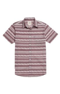 Mens Lira Shirts   Lira Toltec Short Sleeve Woven Shirt