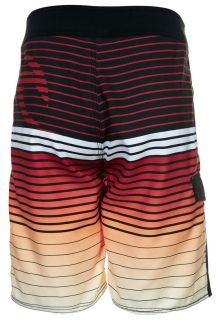 Rip Curl LURID 21   Swimming shorts   red