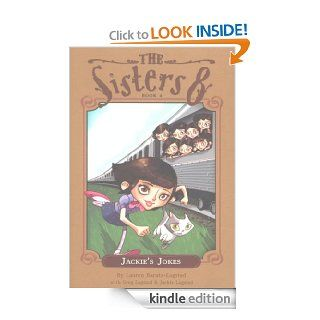 Jackie's Jokes (The Sisters Eight)   Kindle edition by Lauren Baratz Logsted. Children Kindle eBooks @ .