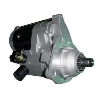 Osgr Replacement Starter For John Deere   Ty6713 Ty6701 Ty6617 Ty6618  Tractors  Patio, Lawn & Garden