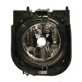 PASSENGER SIDE CAPA FOG LIGHT Ford Explorer ASSEMBLY; EXCEPT 2001 SPORT TRAC MODELS Automotive