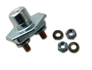 Briggs & Stratton 692303 Push Button Starter Switch  Lawn Mower Parts  Patio, Lawn & Garden
