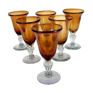 La Rochere Jean Luce Mouth Blown Water Glass (Set of 6)