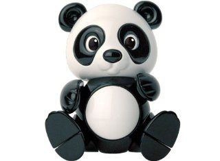 Tolo First Friends Panda Bear Toy Figure Toys & Games