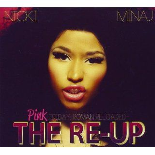 Pink Friday Roman Reloaded The Re Up Music