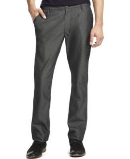 Kenneth Cole Reaction Pants, Five Pocket Pants   Pants   Men