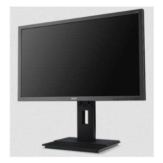 Acer B226HQL 21.5 Full HD Widescreen LED Monitor 169 8ms 1920x1080 250 Nit DVI/VGA Speaker Dark Gray Computers & Accessories