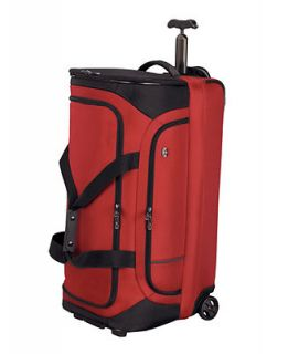 Victorinox Rolling Drop Bottom Duffel, Werks Traveler 4.0 Deluxe   Luggage Collections   luggage
