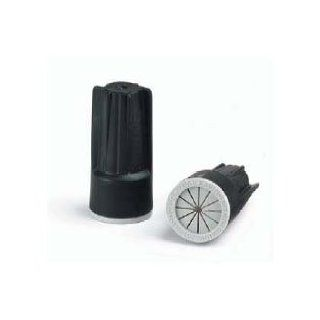 Wire nut black/white sealant   Electrical Wires