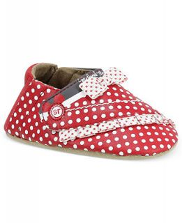 Stride Rite Kids Shoes, Baby Girls Crib Minnie Mouse Shoes   Kids