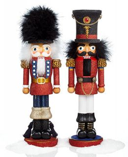 Kurt Adler Soldier Nutcracker   Holiday Lane