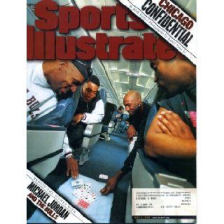 Sports Illustrated May 11 1998 Michael Jordan & Scottie Pippen/Chicago Bulls on Cover, Jeff Van Gundy/New York Knicks, Real Quiet/Kentucky Derby, Damian Rhodes/Ottawa Senators, Mike Modano/Dallas Stars, Mark McGwire/St. Louis Cardinals Sports Illustra
