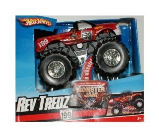 2006 Hot Wheels Monster Jam PASTRANA 199 Super Speeders Official Monster Truck Series 143 Scale Collectible Truck Toys & Games