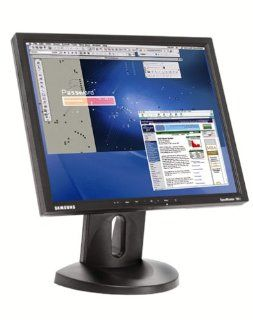"Samsung SyncMaster 191T 19"" LCD Monitor (Silver) Computers & Accessories"