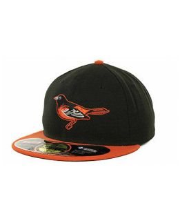 New Era Baltimore Orioles MLB Authentic Collection 59FIFTY Cap   Sports Fan Shop By Lids   Men