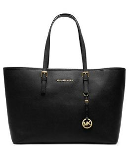 MICHAEL Michael Kors Jet Set Medium Multi Function Travel Tote   Plus Sizes