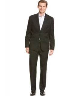 Perry Ellis Suit Separates, EDV Regular Fit Blazer and Pants   Suits & Suit Separates   Men