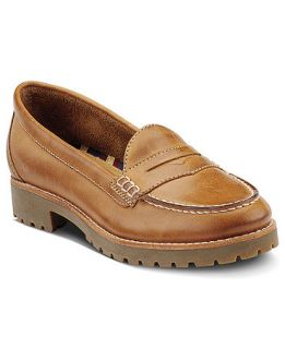 Sperry Top Sider Womens Winsor Penny Loafers   Shoes