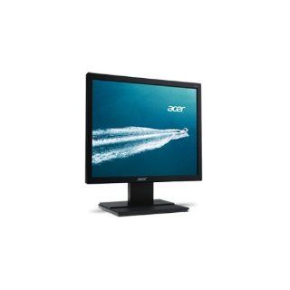 "ACER UM.BV6AA.002 / V176L 17"" LED LCD Monitor   54   5 ms Computers & Accessories"