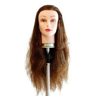 "30"" Cosmetology Mannequin Head Synthetic Hair   Miss Julia from Marianna  Hair Replacement Wigs  Beauty"
