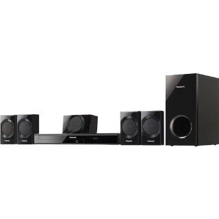 New   DVD Home Theater System by Panasonic Consumer   SC XH170 Electronics