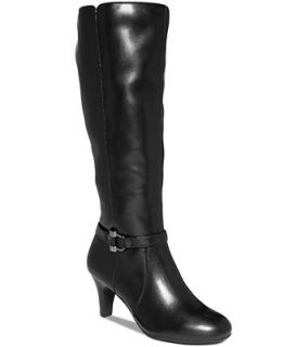 Karen Scott Hadley Wide Calf Tall Boots   Shoes