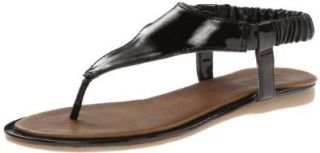 Kenneth Cole Reaction Float On U Sandal (Little Kid/Big Kid) Shoes
