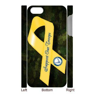 Custom Air Force Cover Case for IPhone 5/5s WIP 144 Cell Phones & Accessories