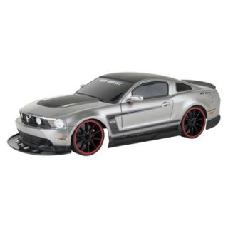 New Bright 116 R/C Full Function Sport Car Mustang