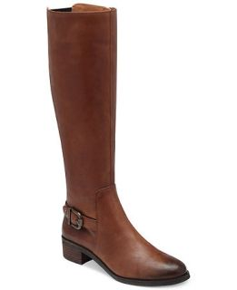 Vince Camuto Volero Wide Calf Riding Boots   Shoes