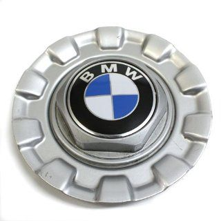 Bmw Bbs Wheel Center Cap Oem Silver 09.23.133 Automotive