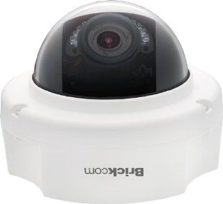 Brickcom Lowlight 1.3 MP Fixed Dome Network Camera (FD 132Np)  Camera & Photo