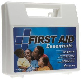 First Aid Only All purpose First Aid Kit, 131 Piece Kit (Pack of 2) Health & Personal Care
