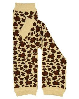 (#39) Leopard print baby boy or girl leg warmers by My Little Legs  Infant And Toddler Leg Warmers  Baby