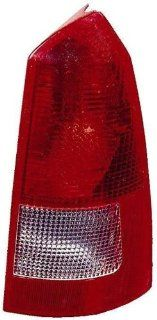 Depo 330 1914R US Ford Focus Passenger Side Replacement Taillight Unit Automotive