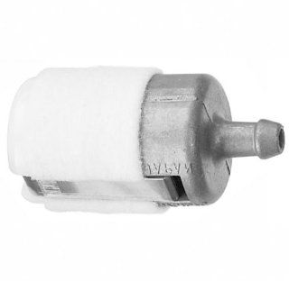 Oregon 07 219 Fuel Filter 3/16 inch Inlet Replaces Walbro 125 528  Lawn Mower Fuel Lines  Patio, Lawn & Garden